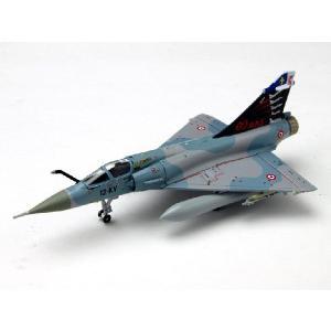 【1:200スケール】M-SERIES(Mシリーズ)  ミラージュ2000C フランス空軍 第12戦闘航空団 第2戦闘飛行隊 60周年記念塗装機 7440 nammara-store