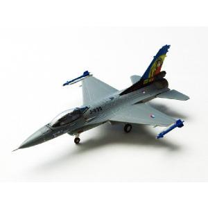 【1:200スケール】M-SERIES(Mシリーズ)  F-16A オランダ空軍 Dirty Diana J-230 Censored 7532 nammara-store