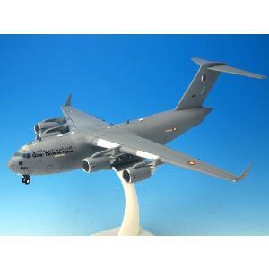 【1:200スケール】M-SERIES(Mシリーズ)  C-17A カタール空軍 輸送航空団 輸送飛行隊 7648 nammara-store