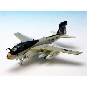 【1:200スケール】M-SERIES(Mシリーズ)  EA-6B プラウラー アメリカ海兵隊 VMAQ-2 プレイボーイズ 7662 nammara-store