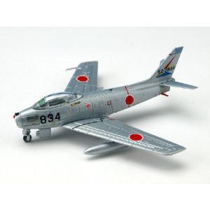 【1:200スケール】M-SERIES(Mシリーズ)  F-86F-40 セイバー 航空自衛隊 総隊司令部飛行隊 7686 nammara-store