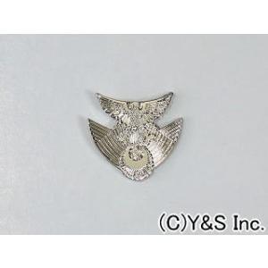 【航空自衛隊】航空自衛隊(JASDF) ピンバッジ(Eagle the Pin)|nammara-store