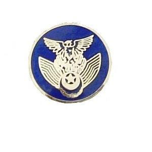 【航空自衛隊】航空自衛隊 JASDF 七宝 ピンバッジ(JASDF Pins) nammara-store