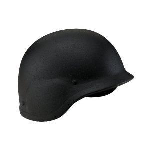 【米軍】Rothco(ロスコ) 防弾ヘルメット(Ballistic Helmets) 2990 黒【送料無料】|nammara-store