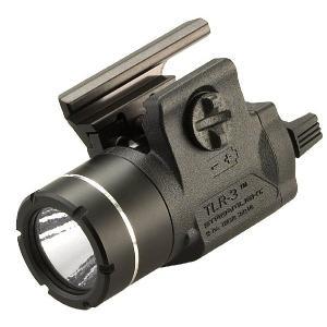 【LEDライト】ストリームライト ウェポンライト TLR-3(USPコンパクト) 69221【送料無料】|nammara-store