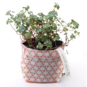 ガーデニング用鉢カバー 生活雑貨 uchi-green 籠目|namustore