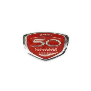 [純正部品] HONDA 50周年記念エンブレム