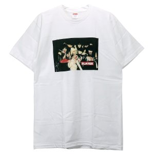 SUPREME シュプリーム x SLAYER スレイヤー 16AW ALTAR TEE オルター Tシャツ ホワイト 白|nanainternational