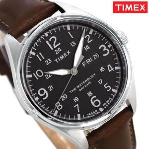 ポイント最大21倍 タイメックス 時計 ウォーターベリー メンズ 腕時計 TW2R89000 TIM...