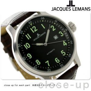 ジャックルマン ポルト 自動巻き メンズ 腕時計 1-1723A