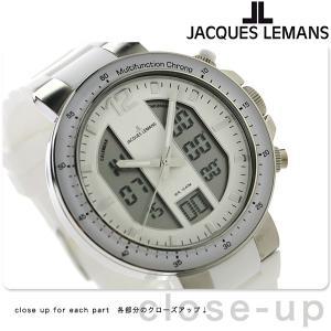 ジャックルマン ミラノ クロノグラフ メンズ 腕時計 1-1726B