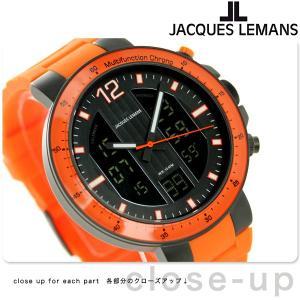 ジャックルマン ミラノ クロノグラフ メンズ 腕時計 1-1726H