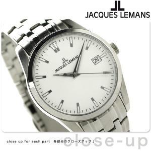 22日までエントリーで最大28倍 ジャックルマン リバプール メンズ 腕時計 1-1769I