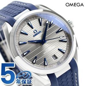 オメガ シーマスター アクアテラ 150M 41mm メンズ 腕時計 220.12.41.21.06.001 OMEGA 時計 新品|nanaple
