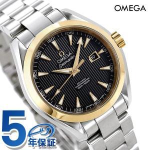 20日からエントリーで最大19倍 オメガ シーマスター アクアテラ 34mm 自動巻き 腕時計 231.20.34.20.01.004
