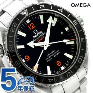 オメガ シーマスター プラネットオーシャン 600M 自動巻き 232.30.44.22.01.002 OMEGA 腕時計|nanaple