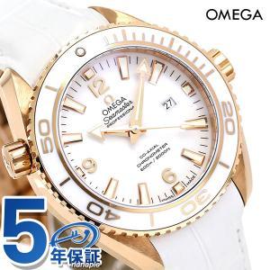 オメガ 時計 シーマスター プラネットオーシャン 600M ...