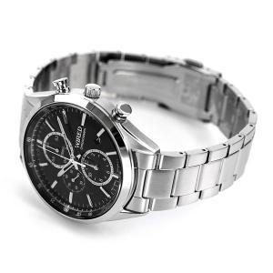 ワイアード スタンダード クロノグラフ 腕時計 AGAV109 SEIKO ワイアード|nanaple|04
