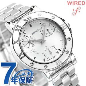 セイコー ワイアード エフ トーキョー ガール ミックス AGET403 SEIKO 腕時計|nanaple