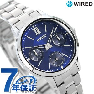 セイコー ワイアード レディース AGET405 SEIKO 腕時計|nanaple