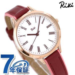a8e82fba0b セイコー アルバ リキ 祝 限定モデル レディース 腕時計 AKQK713 SEIKO ALBA Riki ホワイト×レッド 赤