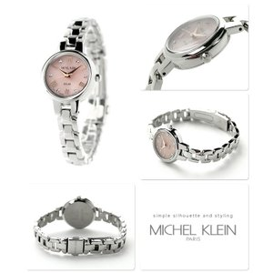 MK ミッシェル クラン スタンダード ソーラー 腕時計 AVCD026 MICHEL KLEIN|nanaple|02