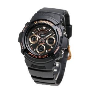 22日までエントリーで最大21倍 G-SHOCK ワールドタイム クオーツ メンズ 腕時計 AW-591GBX-1A4DR カシオ Gショック|nanaple|02