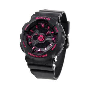 Baby-G レディース 腕時計 BA-111-1ADR ベビーG|nanaple|02
