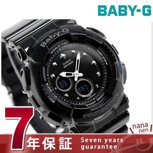 【あすつく】Baby-G クオーツ レディース 腕時計 BA-125-1ADR ベビーG