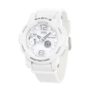 Baby-G CASIO Gライド レディース 腕時計 BGA-180-7B1DR ベビーG|nanaple|02