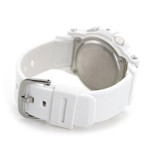 Baby-G CASIO Gライド レディース 腕時計 BGA-180-7B1DR ベビーG|nanaple|03