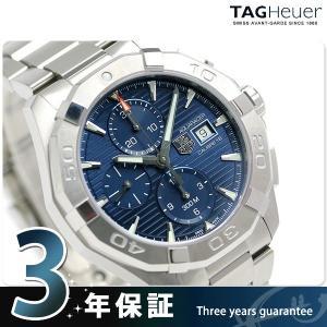 タグホイヤー アクアレーサー 300M クロノグラフ 腕時計 CAY2112.BA0927 新品