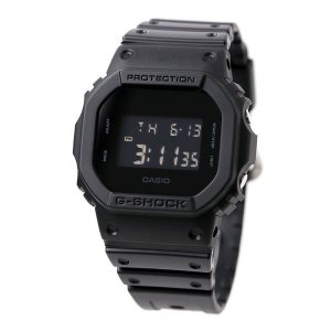 G-SHOCK Gショック メンズ 腕時計 オールブラック DW-5600BB-1DR カシオ ジーショック G-ショック g-shock|nanaple|02