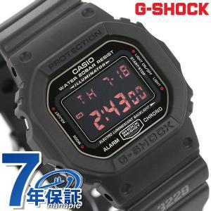 G-SHOCK Gショック メンズ 腕時計 DW-5600M...