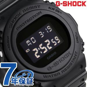 25日はエントリーで最大20倍 G-SHOCK 5700シリーズ クオーツ メンズ 腕時計 DW-5750E-1BDR カシオ Gショック|nanaple