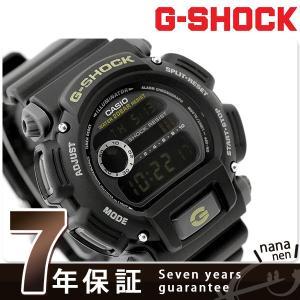 Gショック 腕時計 メンズ 海外モデル CASIO G-SHOCK DW-9052-1C|nanaple
