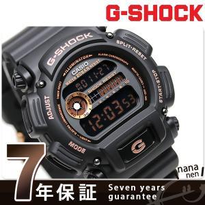 7年保証キャンペーン カシオ Gショック スペシャルカラー クオーツ メンズ 腕時計 DW-9052...