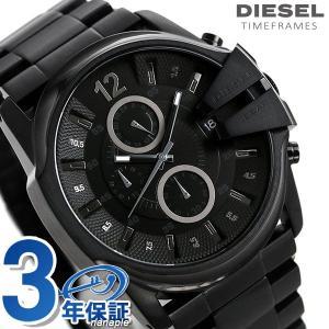 クロノグラフ ディーゼル 腕時計 メンズ DIESEL DZ4180 ディーゼル/DIESEL