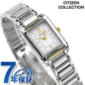 シチズン ソーラー レディース 腕時計 FRA36-2432...