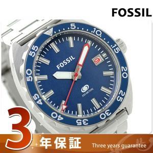 9日からエントリーで最大25倍 フォッシル ブレーカー メンズ 腕時計 FS5048