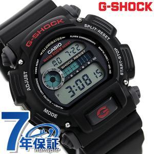 G-SHOCK ベーシック ブラック デジタル メンズ 腕時計 DW-9052-1V カシオ Gショック|nanaple