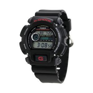 G-SHOCK ベーシック ブラック デジタル メンズ 腕時計 DW-9052-1V カシオ Gショック|nanaple|02