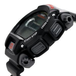 G-SHOCK ベーシック ブラック デジタル メンズ 腕時計 DW-9052-1V カシオ Gショック|nanaple|03