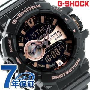 G-SHOCK ビッグケース クオーツ メンズ 腕時計 GA-400GB-1A4DR Gショック