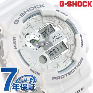 G-SHOCK Gライド クオーツ メンズ 腕時計 GAX-100A-7ADR Gショック