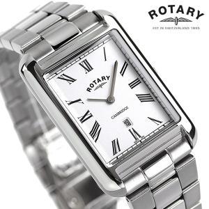 【24日は10%割引クーポンにポイント最大27倍】 ロータリー ROTARY 時計 GB05280/...