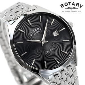 【24日は10%割引クーポンにポイント最大27倍】 ロータリー ROTARY 時計 GB08010/...