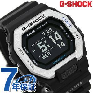 G-SHOCK Gショック Gライド Bluetooth タイドグラフ メンズ 腕時計 GBX-10...