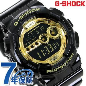 G-SHOCK Gショック メンズ 腕時計 GD-100GB...