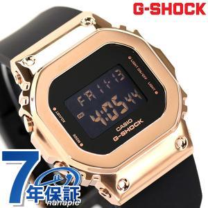 G-SHOCK Gショック GM-S5600 メンズ 腕時計 GM-S5600PG-1DR CASI...